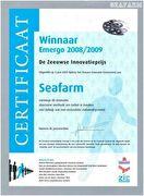 Emergo 2008 2009 De Zeeuwse Innovatieprijs