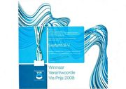 Verantwoorde Vis Prijs 2008